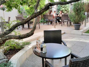 Приятно кафене в Перник | Клуб FRESH