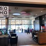 Съчетание на стил, уют и вкус – Сохо Кафе в България Мол